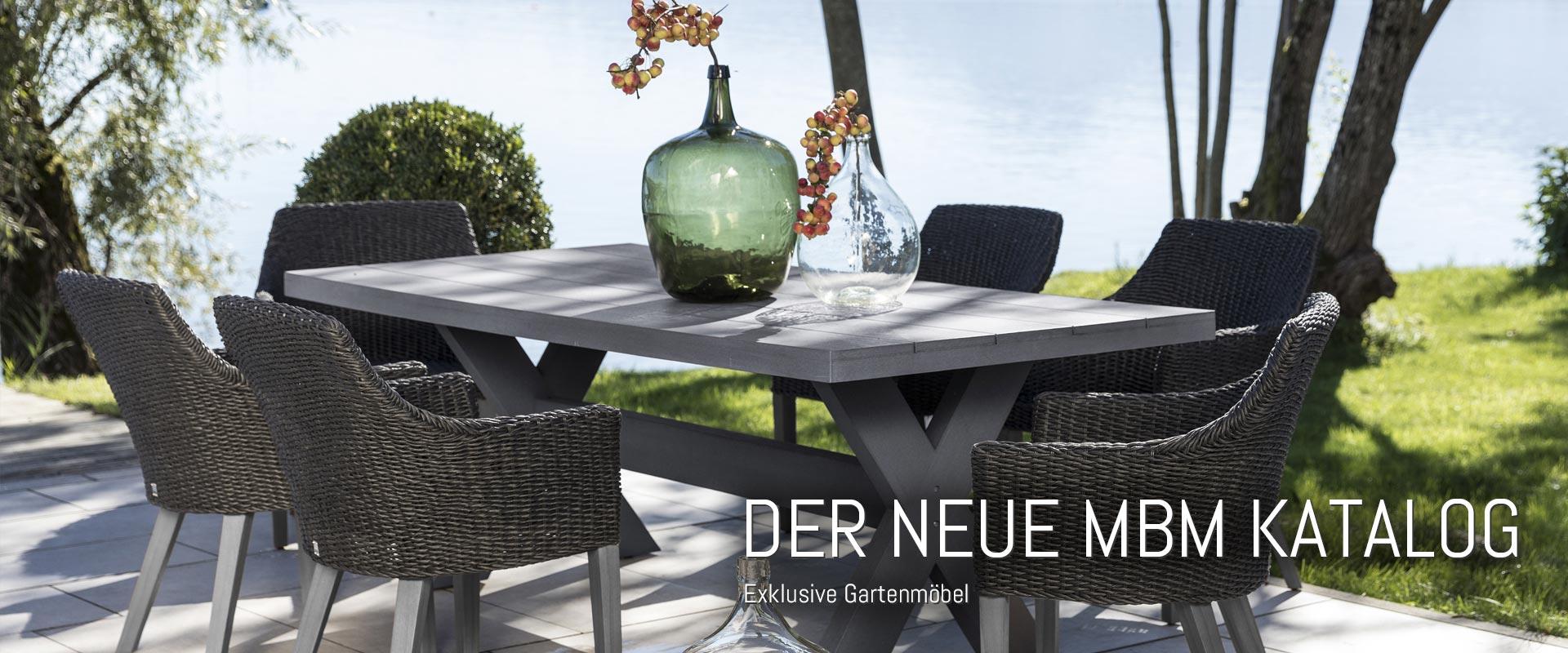Mbm Hochwertige Gartenmöbel Resysta Outdoor Möbel Mbm Münchner