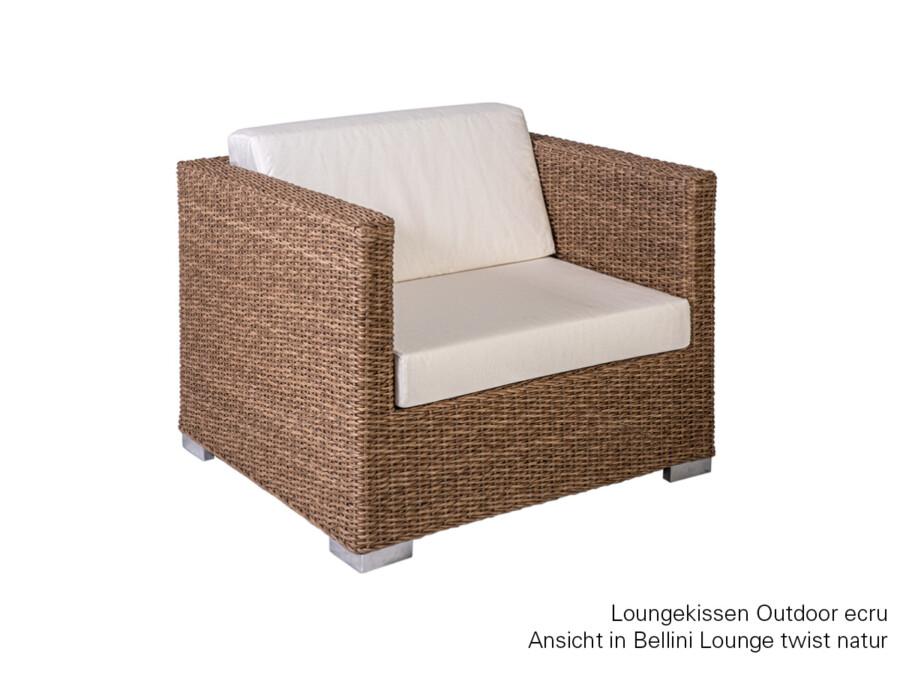 Loungekissen Bellini
