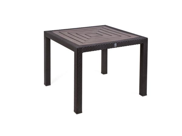 Tisch Bellini Resysta mocca