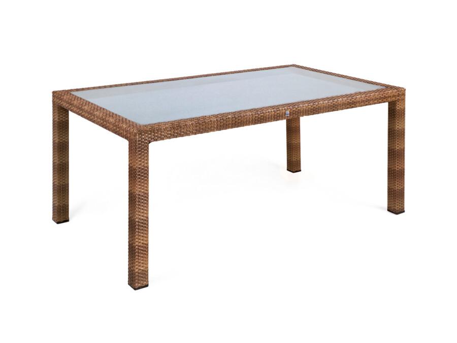 Tisch Bellini Tobacco 90x160