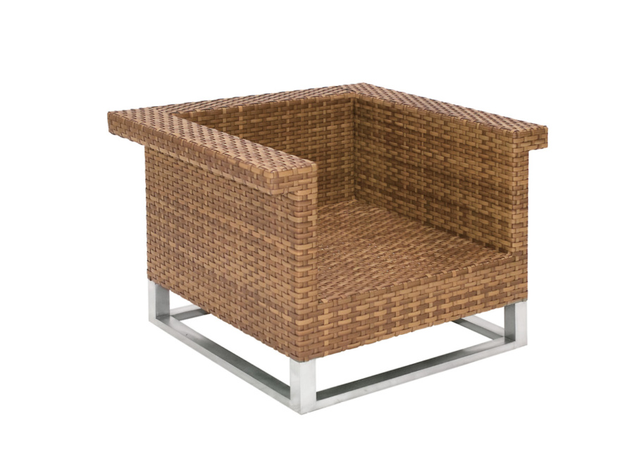Lounge Sessel Madrigal