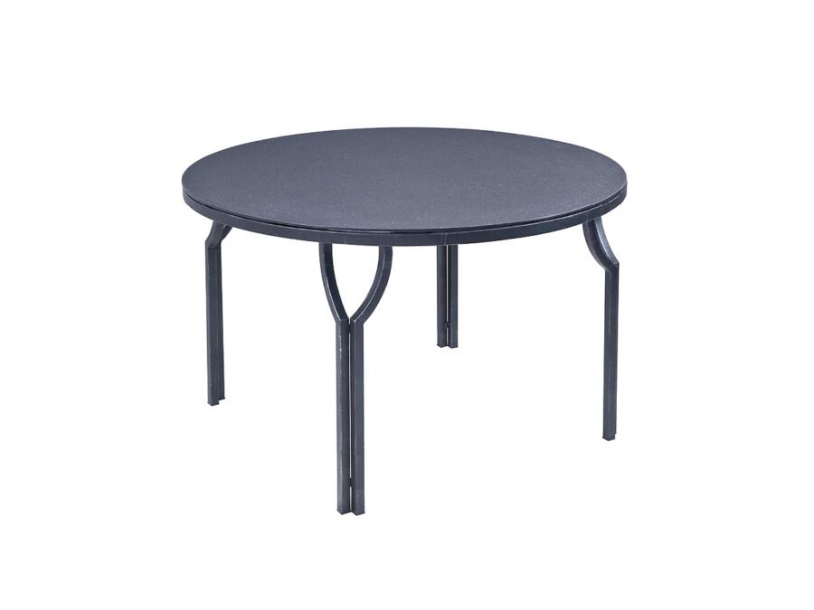 Tisch Medici rund