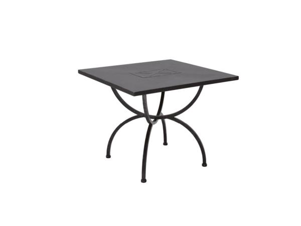 Tisch Medici 90x90