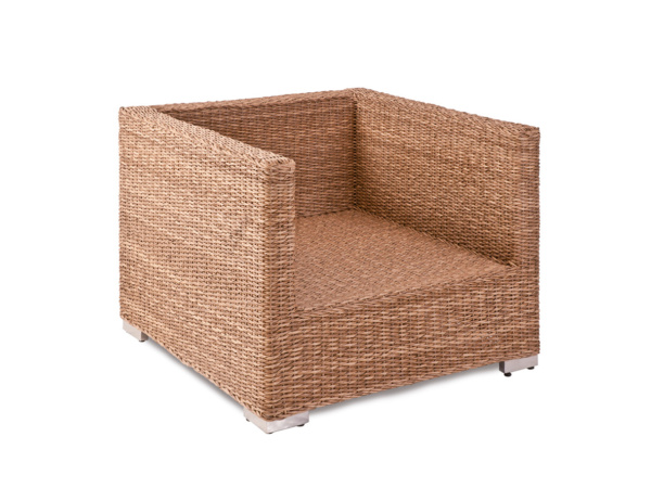Lounge Sessel Bellini Twist natur