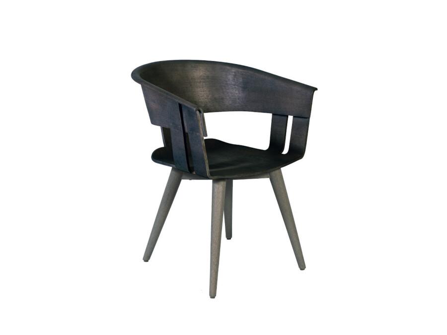 Sessel Nordlicht schwarz