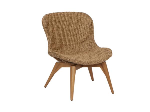 Lounge Sessel Orlando natur