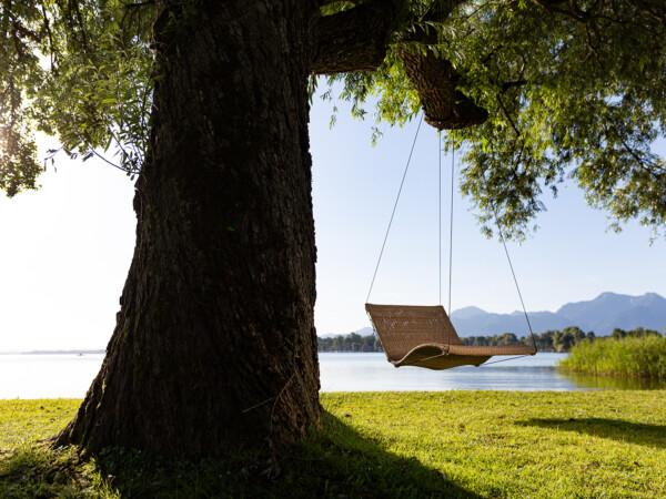 Heaven Swing natur